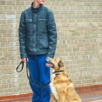 Puppy Dog Training Classes Bearsden-11
