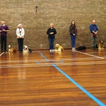 Puppy Dog Training Classes Milngavie